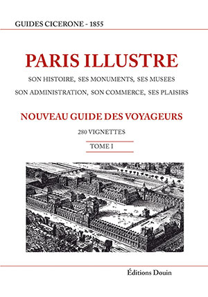 Paris illustré 2 volumes
