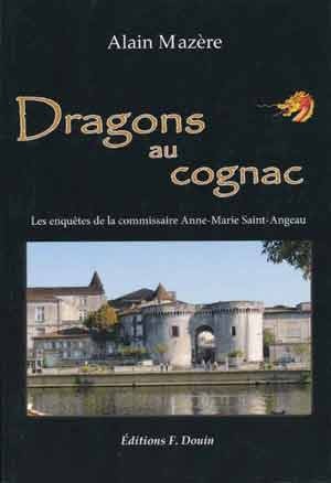 Dragons au cognac