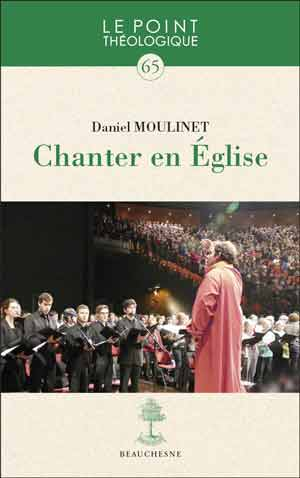 N°65 CHANTER EN EGLISE