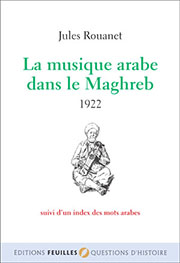 La musique arabe dans le Maghreb