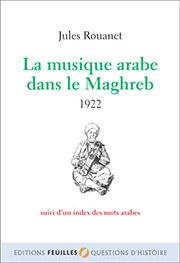 La musique arabe dans le Maghreb